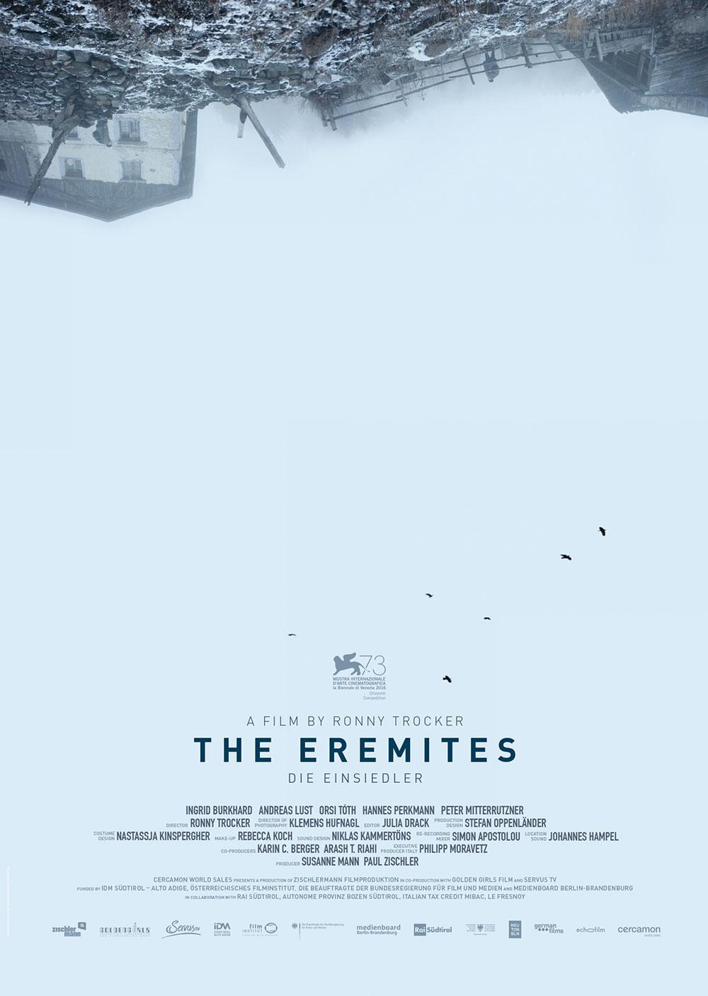 The Eremites